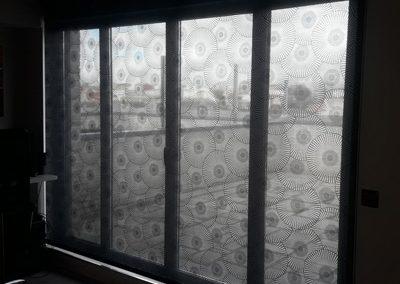Estores y cortinas para interiores en Valladolid