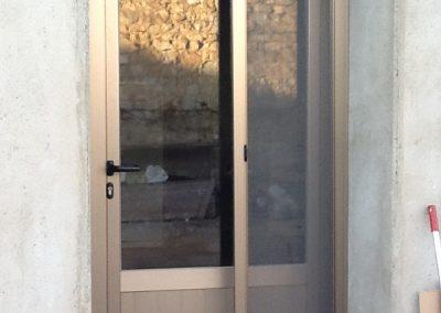 Mosquitera lateral para puertas Valladolid