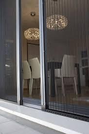 Mosquitera para puertas plisada Valladolid
