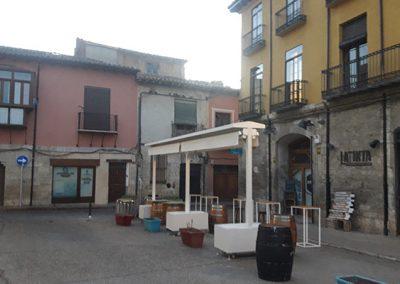 Toldos y pergolas Valladolid